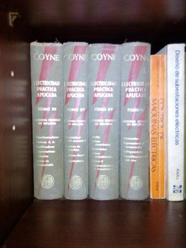 enciclopedia de electricidad