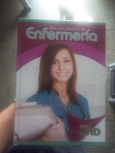 enciclopedia de enfermeria