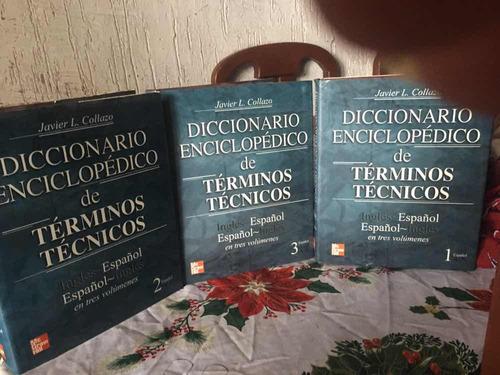 enciclopedia de inglés tecnico