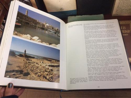 enciclopedia de israel. 7 tomos. en inglés