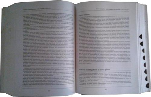 enciclopedia de la auditoria con cdrom oceano centrum