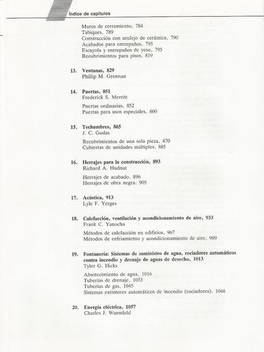 enciclopedia de la construcción, arquitectura e ingeniería.