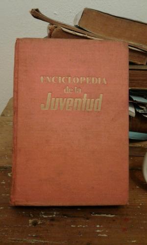 enciclopedia de la juventud