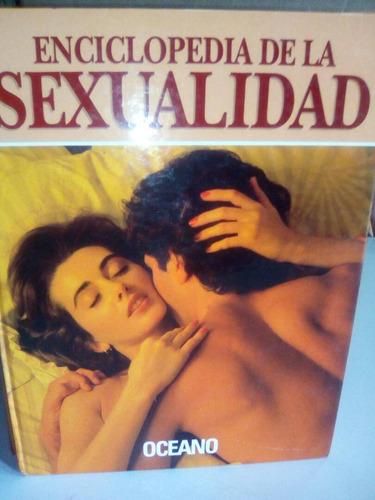 enciclopedia de la sexualidad 4 tomos- editorial oceano