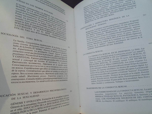 enciclopedia de la vida sexual