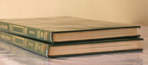 enciclopedia de las artes 2 tomos full color
