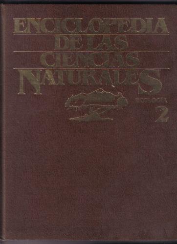 enciclopedia de las ciencias naturales ecología