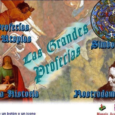 enciclopedia de las grandes profecias