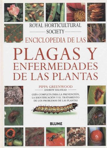 enciclopedia de las plagas y enfermedades de las plantas