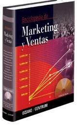 enciclopedia de marketing y ventas editorial oceano