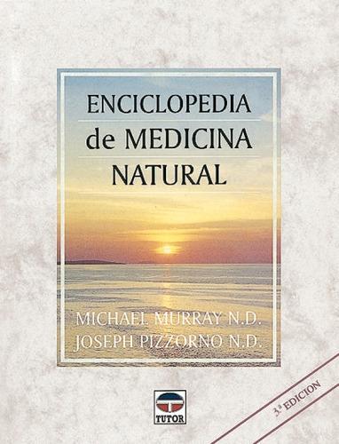 enciclopedia de medicina natural(libro toxicología)