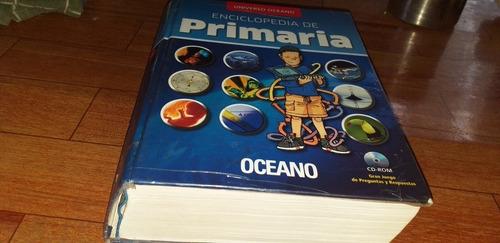 enciclopedia de primaria, avanzado.