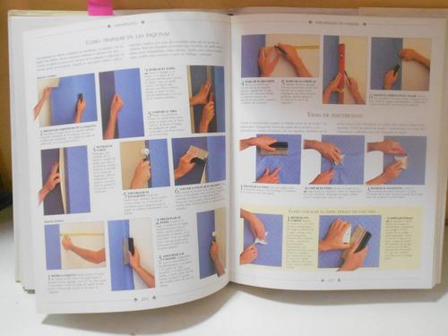 enciclopedia decora tu casa con tus propias manos