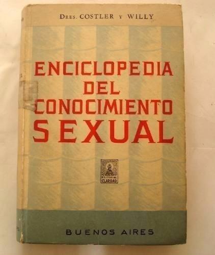 enciclopedia del conocimiento sexual - claridad