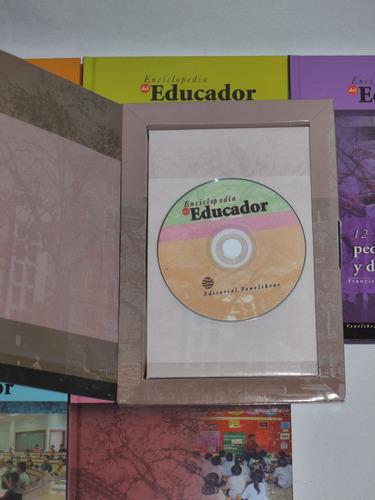 enciclopedia del educador