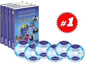 enciclopedia del estudiante exitoso