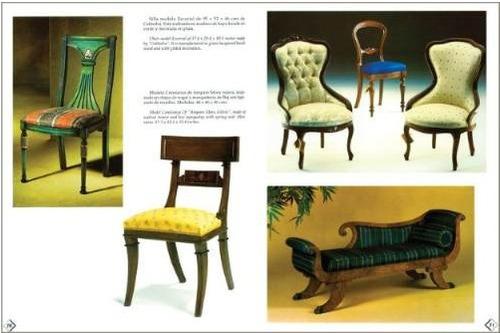 enciclopedia del mueble clásico 2 vols ediciones daly rgl