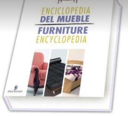 enciclopedia del muebles - furniture encyclopedia idea book