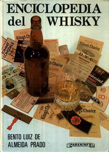 enciclopedia del whisky almeida prado
