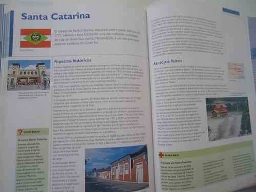 enciclopédia do estudante #11 geografia do brasil