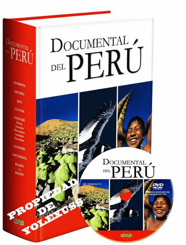 enciclopedia documental del perú  original
