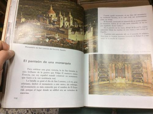 enciclopedia el mundo de los niños 10. lugares maravillosos