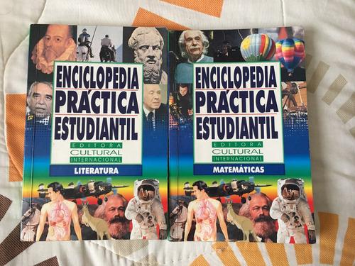 enciclopedia estudiantil