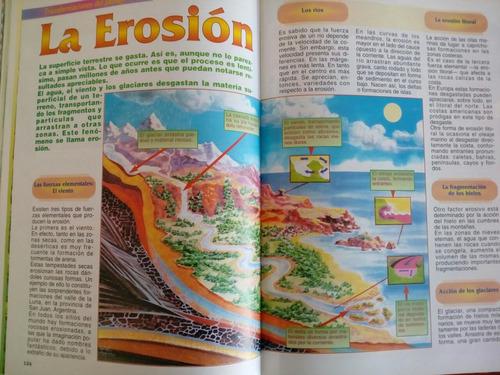 enciclopedia estudiantil ciencias naturales