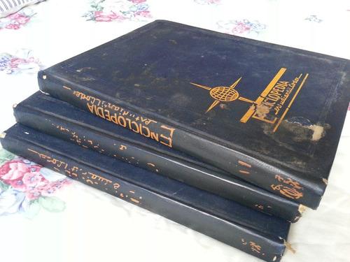 enciclopedia estudiantil codex