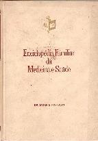 enciclopédia familiar de medicina e saúde-morris fishbein
