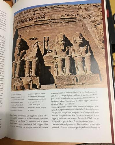enciclopedia historia universal de el nacional