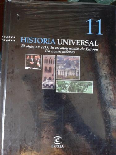 enciclopedia historia universal ilustrada