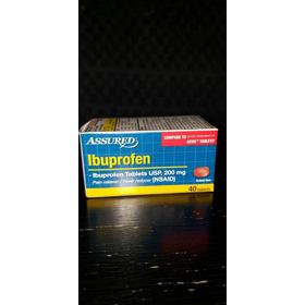 Enciclopedia Ibuprofeno, Antialergico, Calcio