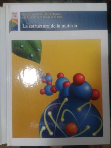 enciclopedia ilustrada de ciencia y naturaleza 6 tomos