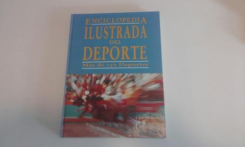 enciclopedia ilustrada del deporte
