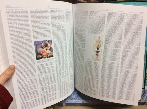 enciclopedia ilustrada siglo xxi. tomo 7