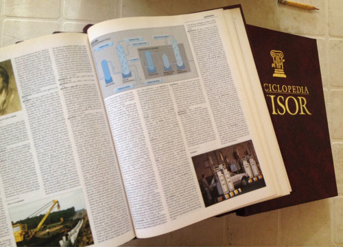 enciclopedia ilustrada visor