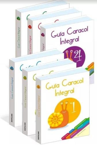 enciclopedia integral guia caracol12 4 6 to grado