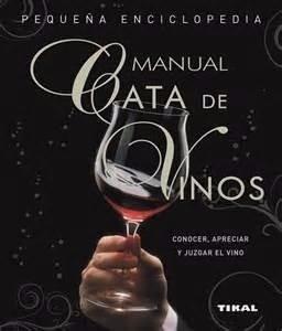 enciclopedia manual cata de vinos