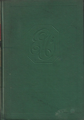 enciclopedia marín ilustrada i v tomos / 1961