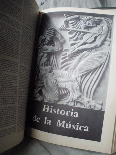 enciclopedia metódica larousse