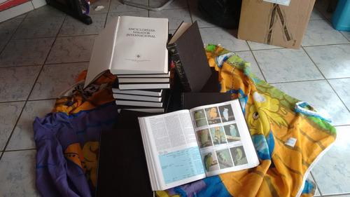enciclopedia mirador internacional