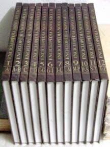 enciclopédia novo século capa dura 1ª ed 2002 completa