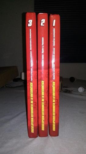 enciclopedia nuevo de matematicas