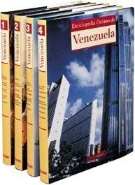 enciclopedia océano de venezuela