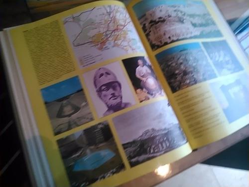 enciclopedia p&j. 10 tomos. ilustrada.