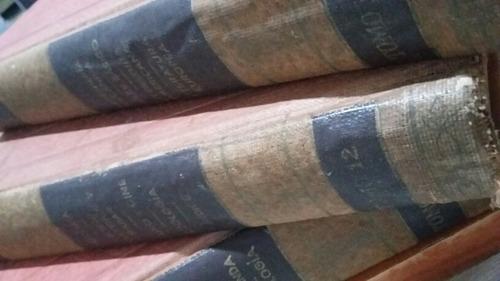 enciclopedia práctica jackson - tomo  lx
