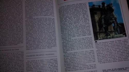 enciclopedia revolucion mexicana