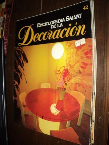 enciclopedia salvat de la decoracion 42 szw