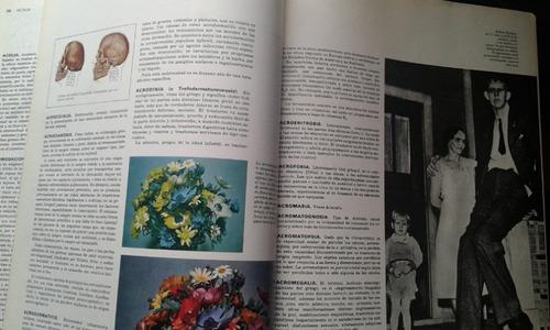 enciclopedia salvat medicina tomo 1